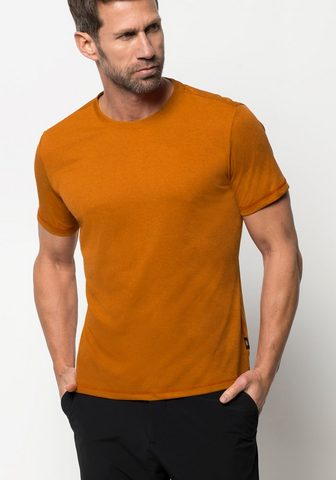 JACK WOLFSKIN Marškinėliai »SKY RANGE T M«
