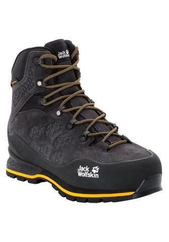 JACK WOLFSKIN Ботинки для походов »WILDERNESS ...