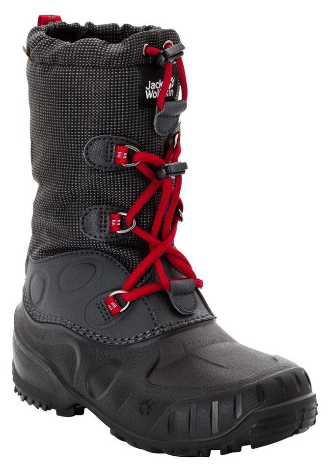 low priced 88325 5f765 Jack Wolfskin »ICELAND TEXAPORE HIGH K« Winterstiefel online kaufen | OTTO