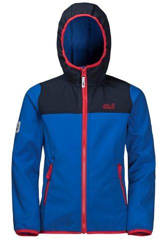 Куртка с теплой подкладкой »FOUR...