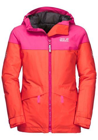 Куртка лыжная »POWDER MOUNTAIN ж...