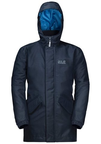 JACK WOLFSKIN Striukė 3in1 »ICE CAVE 3IN1 Sportinis ...