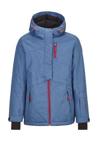 Куртка лыжная »Kacey Jr«
