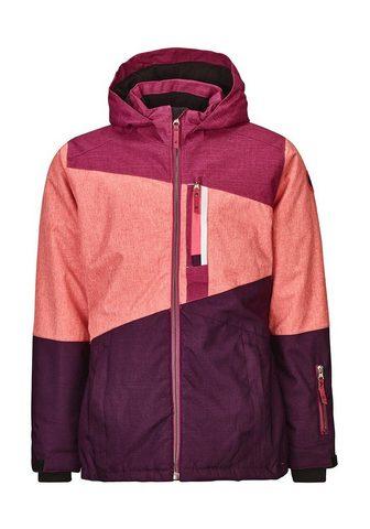 Куртка лыжная »Torey Jr«