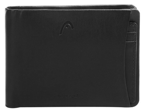 Head Geldbörse »EDGE-RFID« (1-tlg), Kreditkartenfächer