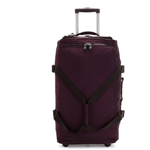KIPLING Basic Travel Teagan 2-Rollen Reisetasche 66 cm