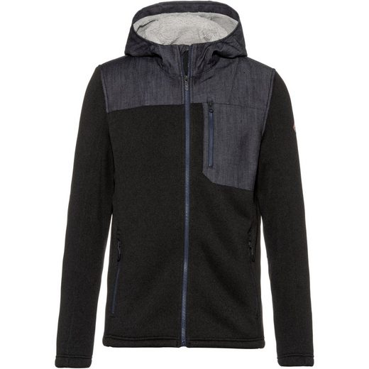 Spyder Fleecejacke »Alps«