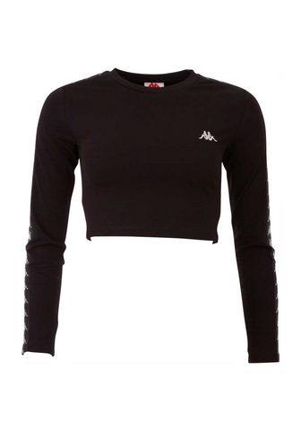 KAPPA Marškinėliai »AUTHENTIC FUCHSIANA«