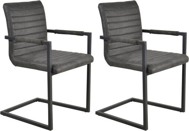 Stühle und Bänke - SIT Freischwinger »Sit Chairs« im 2er Set  - Onlineshop OTTO