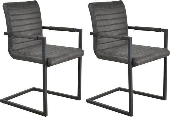 SIT Freischwinger »Sit&Chairs« im 2er-Set