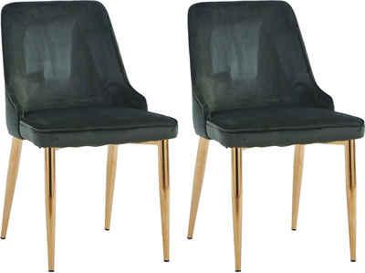 Grüner Stuhl online kaufen | OTTO