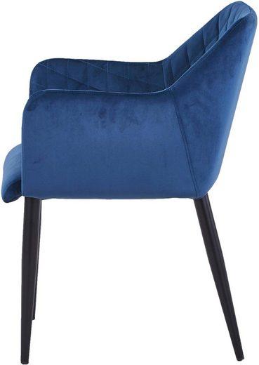 SIT Polsterstuhl »Sit&Chairs« im 2er-Set