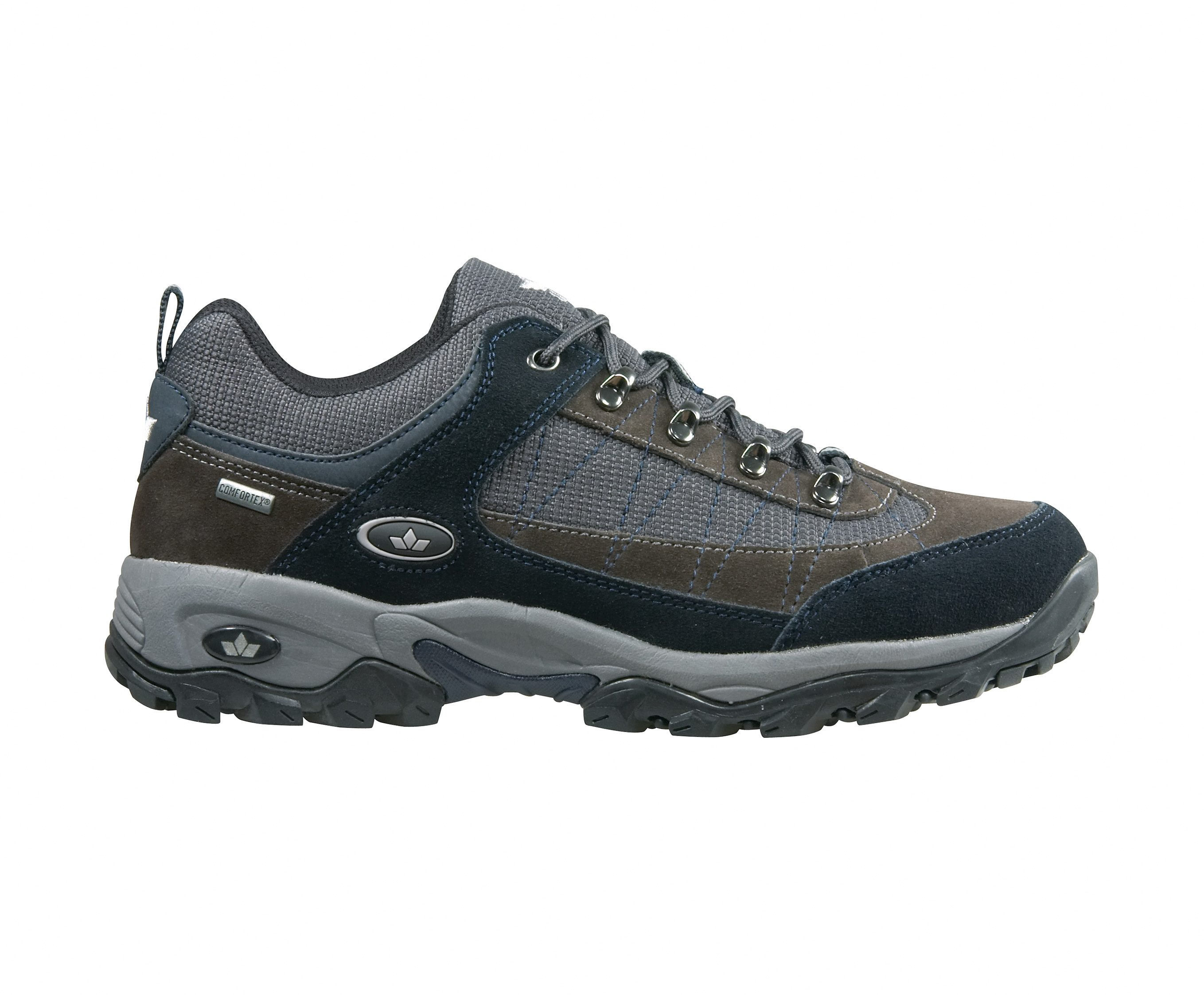 Lico Outdoorschuh Funktioneller Aus Veloursleder KaufenOtto Online »santana« ID9WE2H