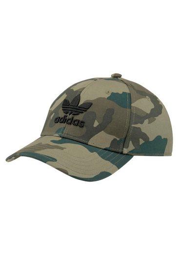 adidas Originals Baseball Cap »CAMO BB CAP«
