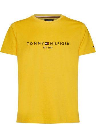 Футболка »TOMMY LOGO TEE«
