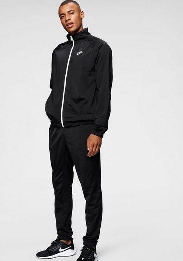 Nike Sportswear Trainingsanzug »M NSW CE TRK SUIT PK« (Set, 2 tlg)
