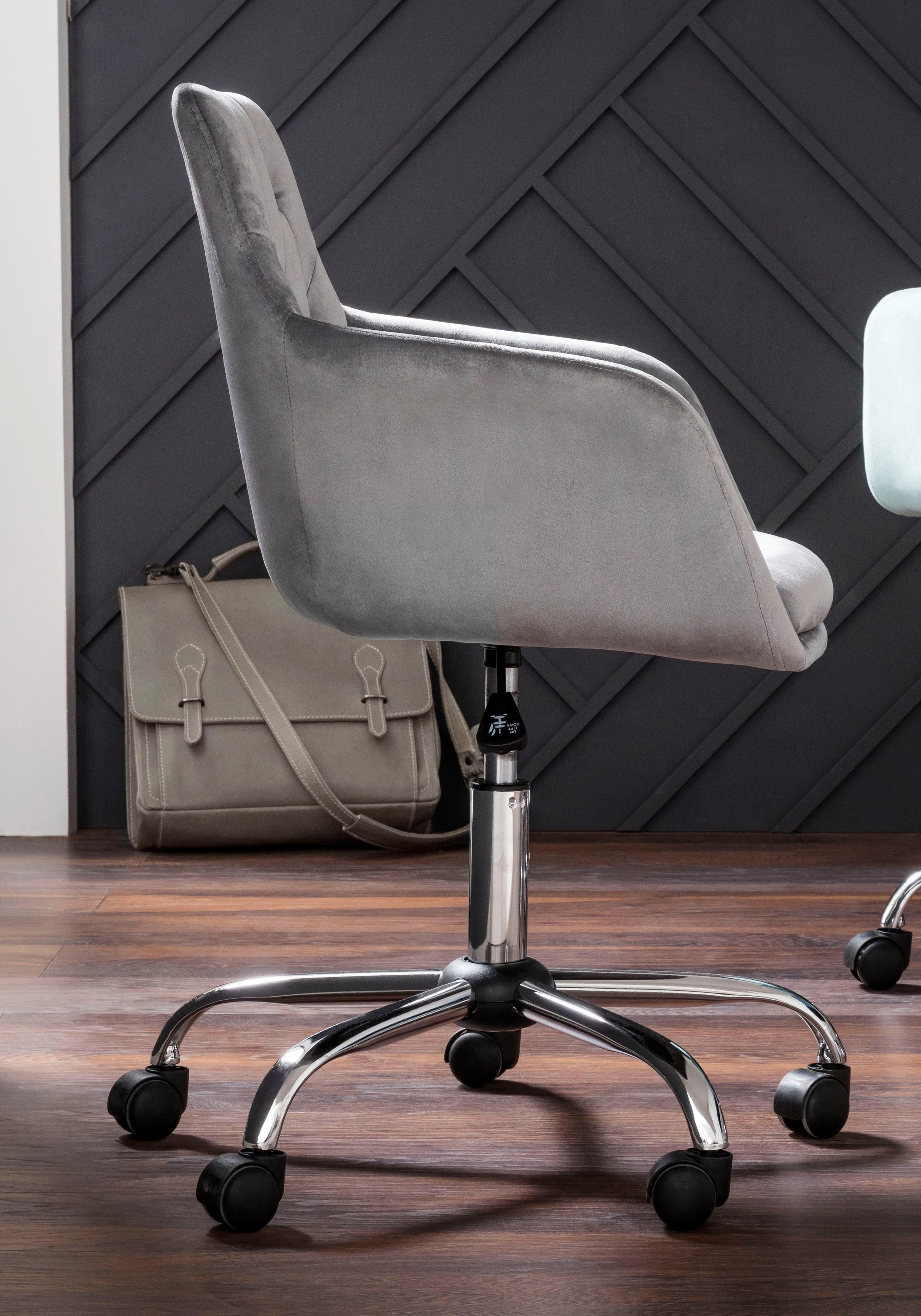 Schreibtischstuhl »Perry«, In verschiedenen Farben online kaufen | OTTO