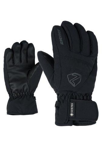 ZIENER Перчатки »LEIF GTX«