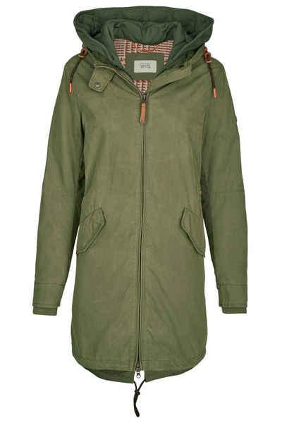 timeless design f4973 f4dd1 Camel Active Jacken Damen online kaufen | OTTO