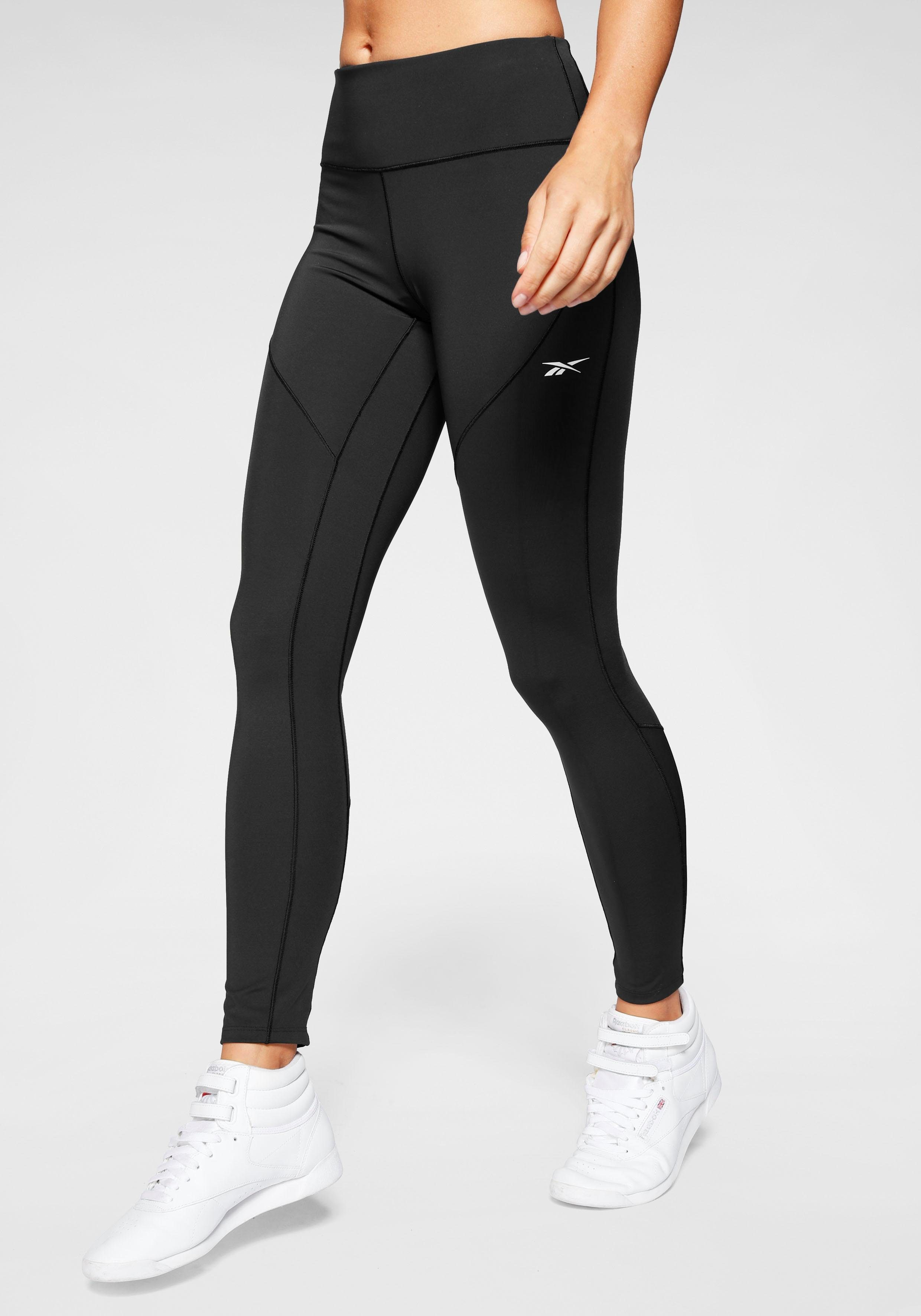 Adidas Performance Funktionstights »alphaskin Sport Colorblock 2.0 7/8-tight« Black