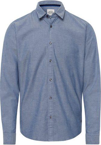 EDC BY ESPRIT Marškiniai ilgomis rankovėmis