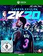 NBA 2K20 Legend Edit. Xbox One, Bild 1