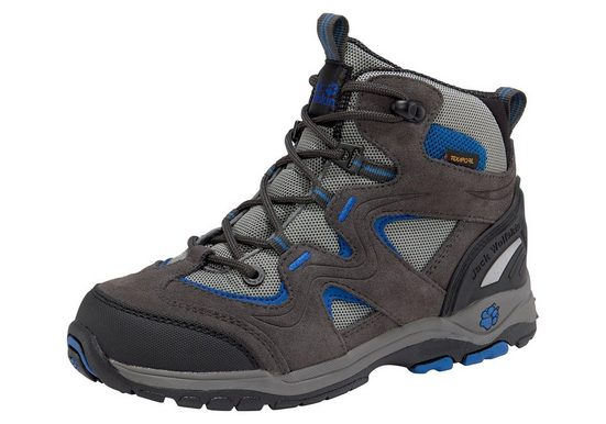 Jack Wolfskin »All Terrain Texapore« Outdoorschuh Unisex