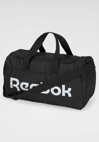 REEBOK Sportinis krepšys »ACT CORE S GRIP«