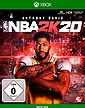 NBA 2K20 Xbox One, Bild 1