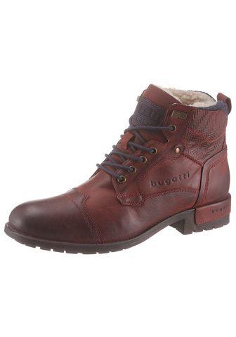 BUGATTI Suvarstomi batai »Sam«