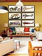 KUNSTLOFT Bilder-Collage »Easy Rider«, trendiges Frame Art 3D Bild, Bild 2