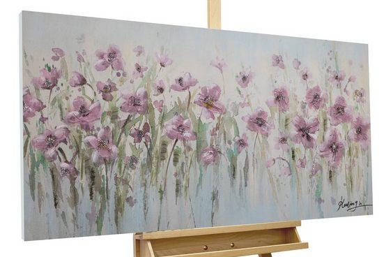 KUNSTLOFT Gemälde »Perfect Scenery«, handgemaltes Bild auf Leinwand