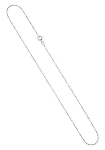 JOBO Silberkette, Ankerkette 925 Silber 70 cm 1,5 mm