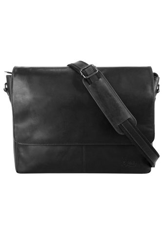X-ZONE Messenger Krepšys su reguliuojama ilga...