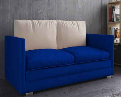 Relativ Sofa in blau online kaufen » türkis, petrol, hellblau | OTTO YR04