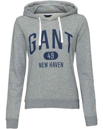 feine handwerkskunst Qualität und Quantität zugesichert gemütlich frisch Gant Pullover online kaufen | OTTO