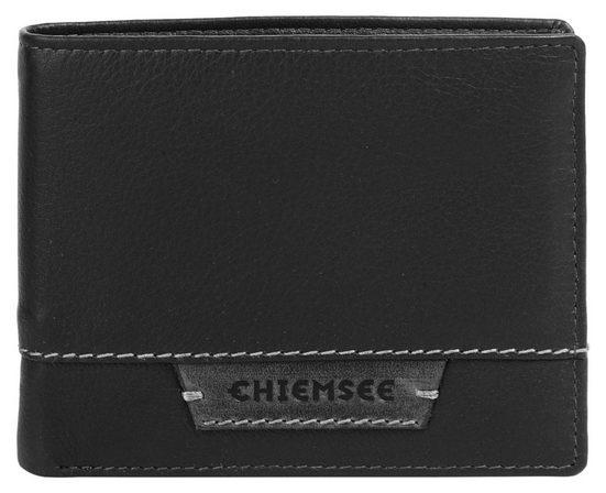 Chiemsee Geldbörse »PARAGUAY« (1-tlg), Kreditkartenfächer