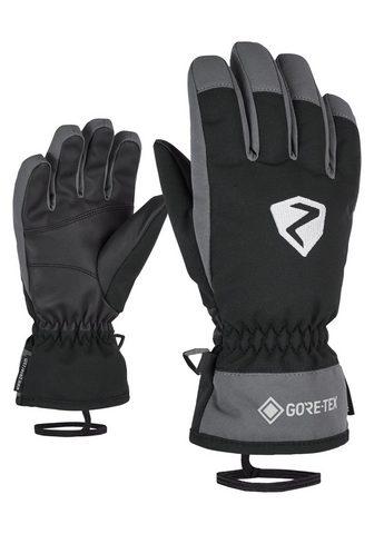 ZIENER Перчатки »LARINO GTX«