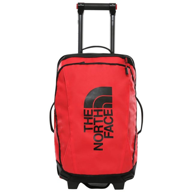 The North Face Rolling Thunder 2-Rollen Kabinentrolley 53 cm | Taschen > Koffer & Trolleys > Trolleys | Rot | The North Face