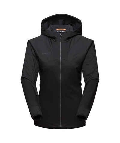 Mammut Funktionsjacke »Rime Light IN Flex Hooded Jacket Women«
