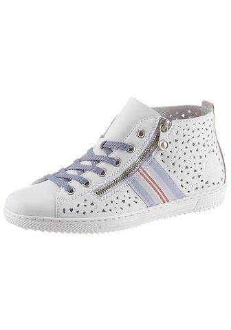 RIEKER Летние ботинки