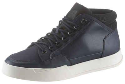 G Star RAW »Rackam Vodan« Sneaker mit trendiger Schnürung