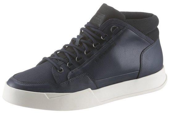 G-Star RAW »Rackam Vodan« Sneaker mit trendiger Schnürung