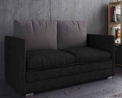 Terrific Vcm 2Er Couch Mit Schlaffunktion Ondal0 Ocoug Best Dining Table And Chair Ideas Images Ocougorg