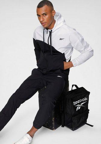 REEBOK Sportinis kostiumas »TS WOVEN TRACKSUI...
