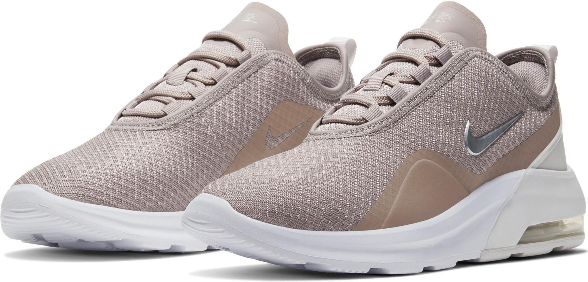 Nike Sportswear »Wmns Air Max Motion 2« Sneaker, Atmungsaktives Obermaterial aus Synthetik und Textil online kaufen | OTTO