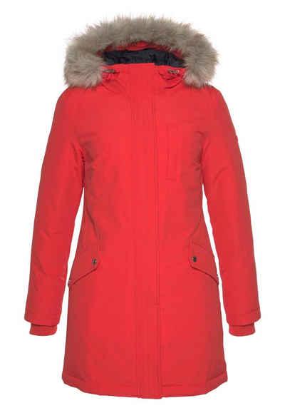 ziemlich billig 2019 rabatt verkauf sehr bequem Rote Winterjacke online kaufen | OTTO