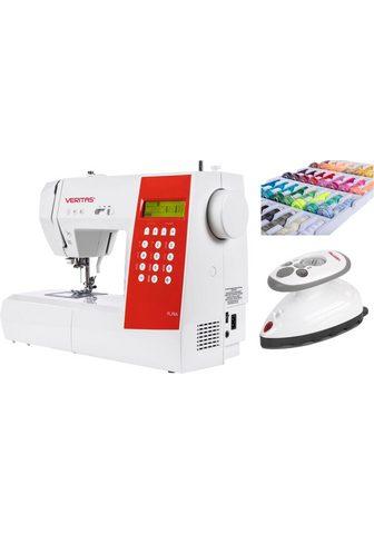 VERITAS Kompiuterizuota siuvimo mašina Alina -...
