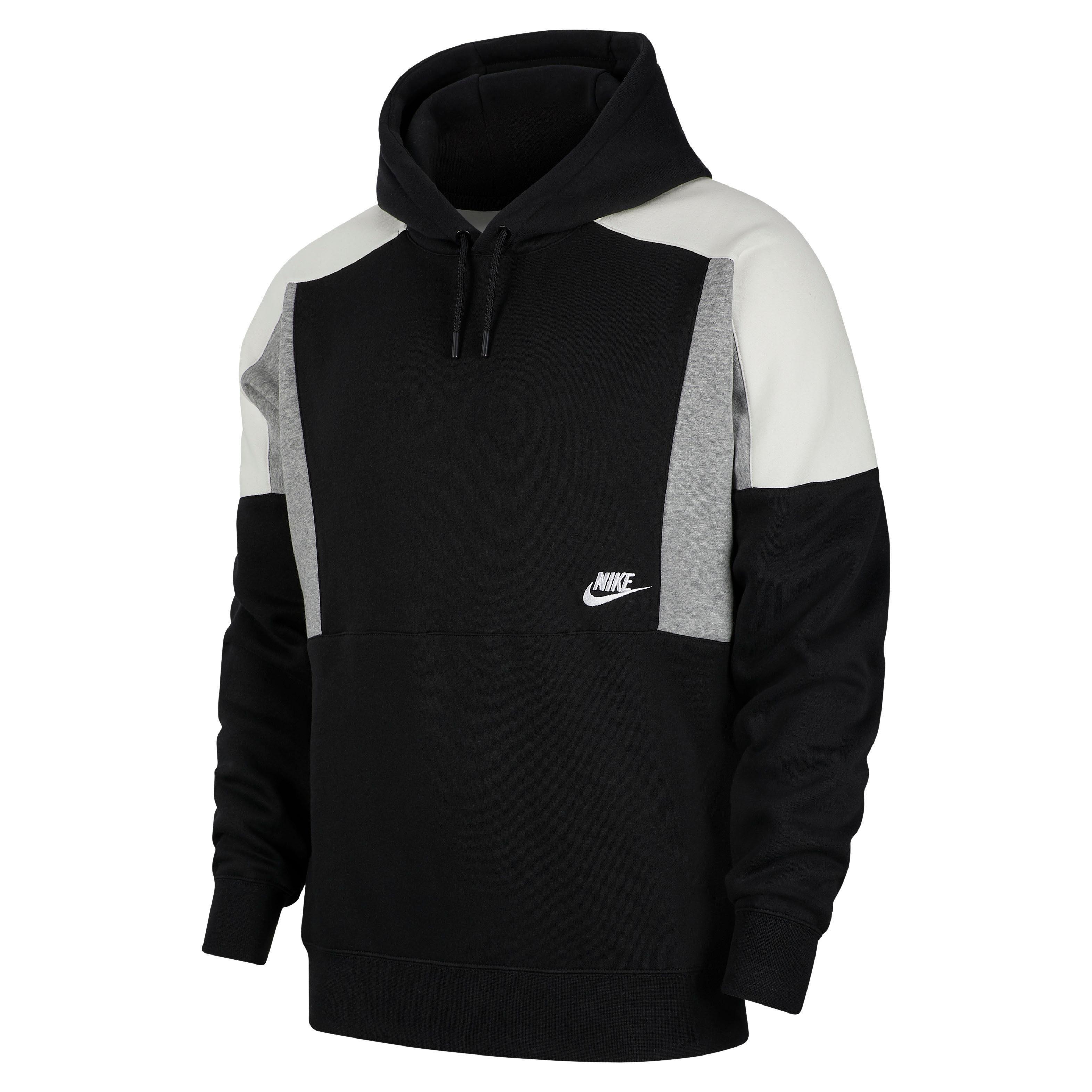 Nike Sportswear Kapuzensweatshirt »Men's Color block Pullover Hoodie« online kaufen   OTTO