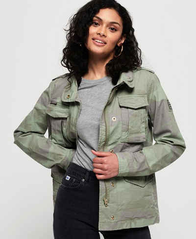 huge selection of e8853 676fc Damen Cargojacken online kaufen | OTTO